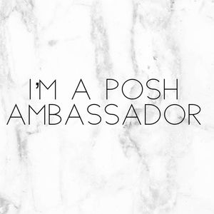 Posh Ambassador Verified